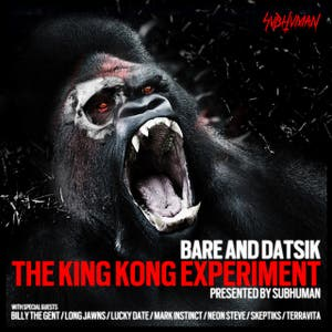 The King Kong Experiment