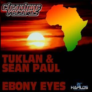 Ebony Eyes EP