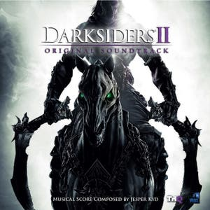 Darksiders II Original Soundtrack