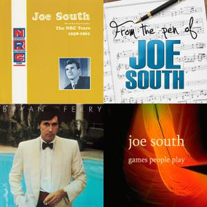 Remembering Joe South by William Tyler