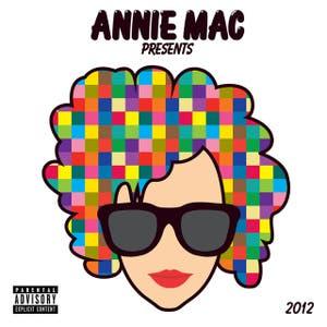 Annie Mac Presents 2012