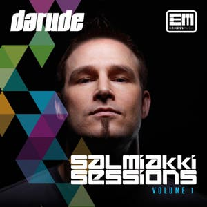 Salmiakki Sessions Vol. 1 (Mixed By Darude) Extended Mixes