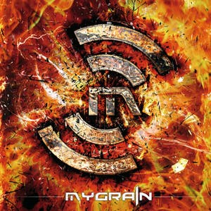 MyGrain (Spotify version with bonus track)