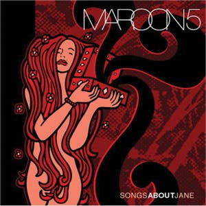 01  MAROON 5   Harder to Breathe
