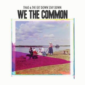 We the Common