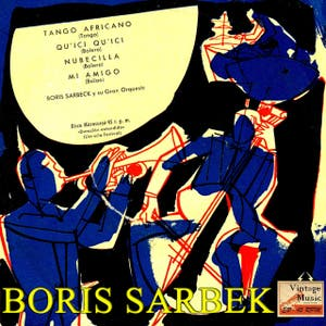 Boris Sarbeck