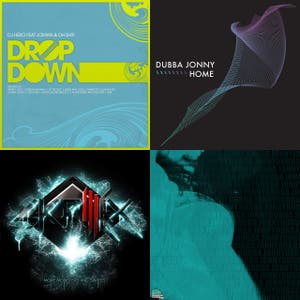 Dubstep/Drumstep/Liquid/Electro