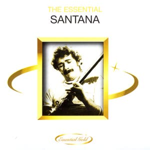 The Essential Santana