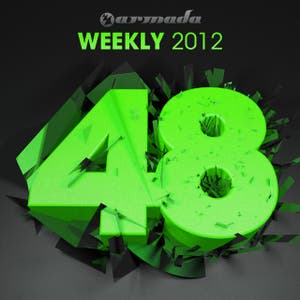 Armada Weekly 2012 - 48 (This Weeks New Single Releases)