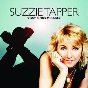Suzzie Tapper