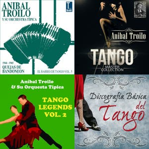 Tanda of the Week - Tango -  tandaoftheweek.net