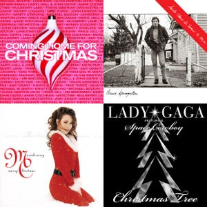 Christmas Workout Playlist