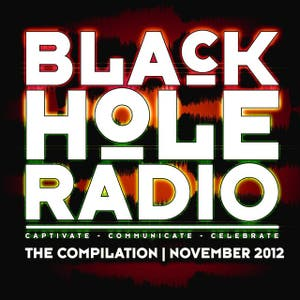 Black Hole Radio November 2012