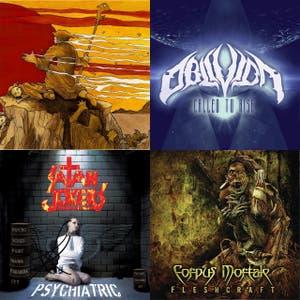 Metal 2013