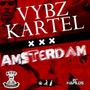 Amsterdam - EP