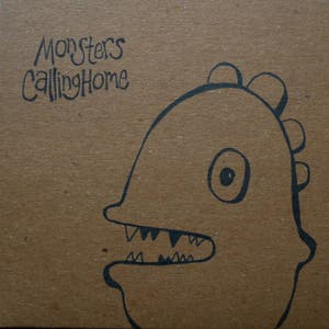 Monsters Calling Home EP