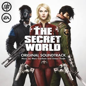 The Secret World (Original Video Game Soundtrack)