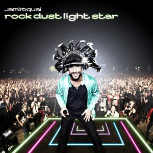 Rock Dust Light Star (Deluxe Version)