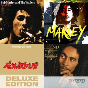 The List: Marley