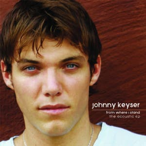 Johnny Keyser