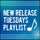 NEW RELEASE TUESDAYS!- updated 5/14