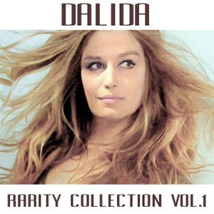 Dalida, Vol.1 (Rarity Collection)
