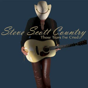 Steve Scott Country