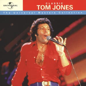 Classic Tom Jones - Universal Masters Collection