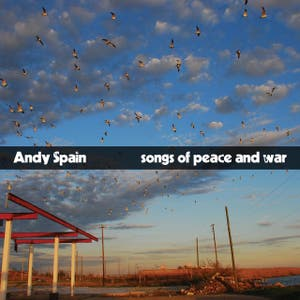 Andy Spain