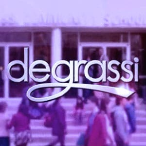 A Whole New Degrassi