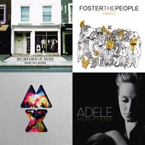 WERG Top 90 of 2011