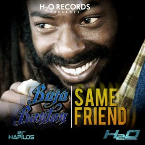 Same Friend - Single