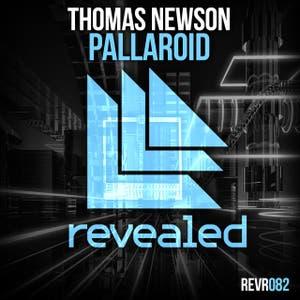 Pallaroid - Original Mix