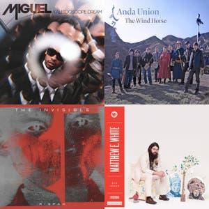 miketd's 100 albums of 2012 (ascending order)