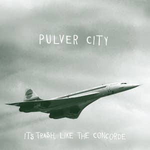 Pulver City