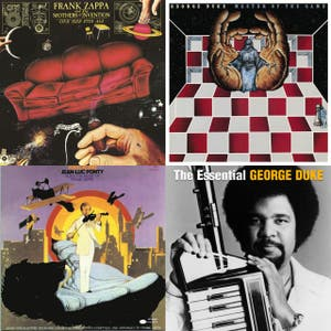 George Duke [Afterword]