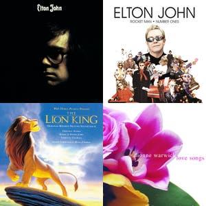 The List: Elton