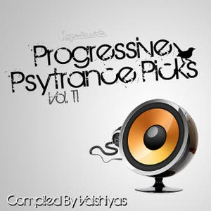 Progressive Psy Trance Picks Vol.11