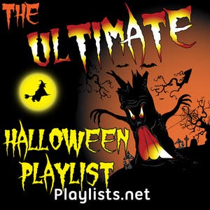Ultimate Halloween Playlist