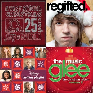 New Christmas Music 2012