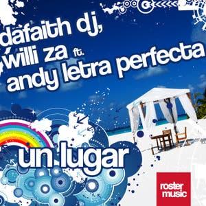 Un Lugar [feat. Andy Letra Perfecta]