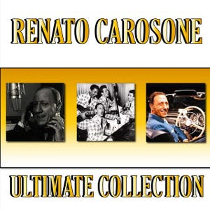 Renato Carosone (Ultimate Collection)