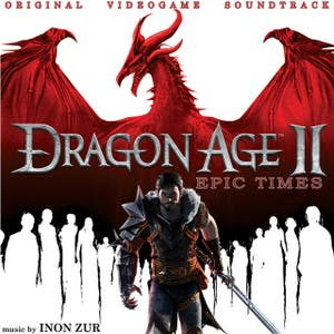 Dragon Age 2: Epic Time
