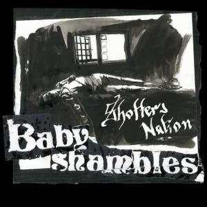 Babyshambles – Shotter's Nation