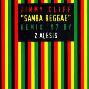 Samba Reggae (Remix '97 By 2 Alesis)