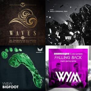 W&W - Mainstage Radio (Updated Daily, incl W&W, Hardwell, Armin van Buuren etc)