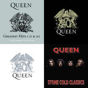 The List: Queen