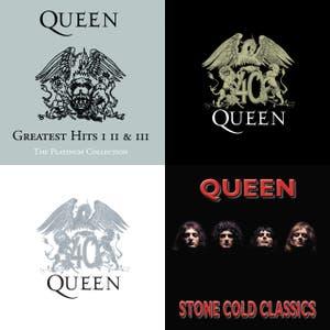 The List: Queen