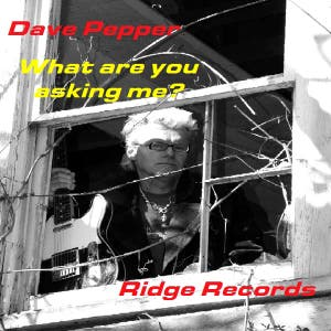 Dave Pepper