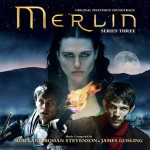 Merlin: Series Three (Original Television Soundtrack)